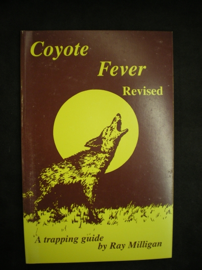 Coyote Fever by:Milligan