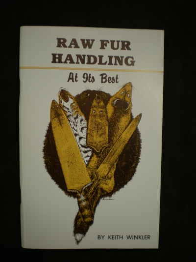 Raw Fur Handling At Its Best by: Winklers
