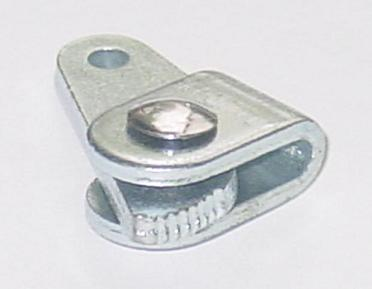 "Cam-Lock w/ teeth 3/32"" & 5/64"""