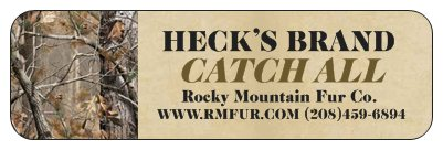 Heck's Catch All