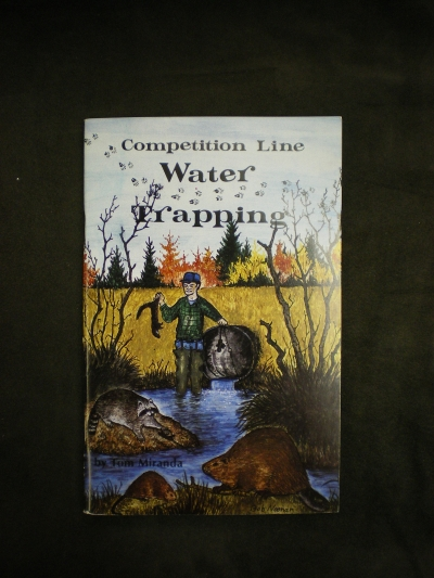 Competition Line Water Trapping By: Miranda