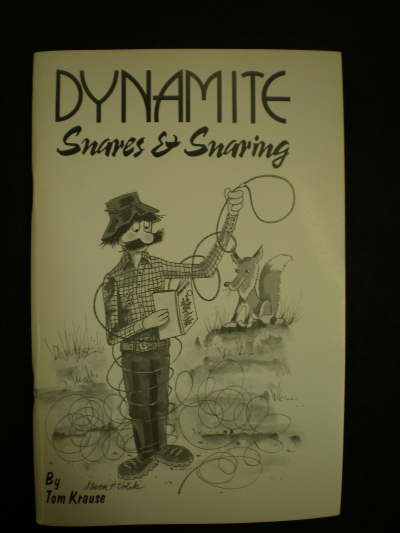 Dynamite Snares & Snaring By: Krause #0134