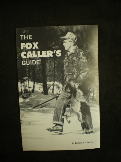 The Fox Caller's Guide by:Faler #0362