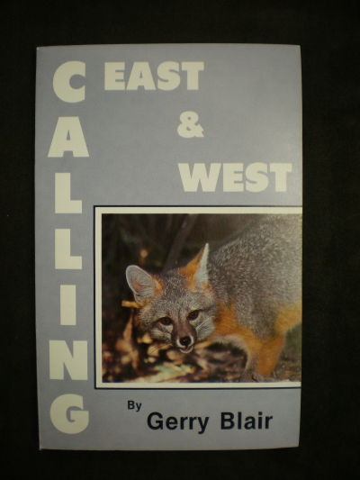 Fox Calling by:Rich Faler