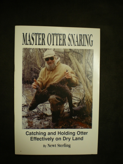 Master Otter Snaring By: Sterling