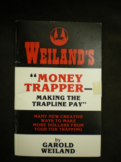 Money Trapper By: Weiland