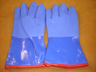 Polar Flex Gloves