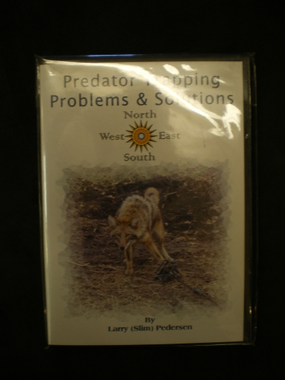 Predator trapping Problems & SolutionsBy: Peterson