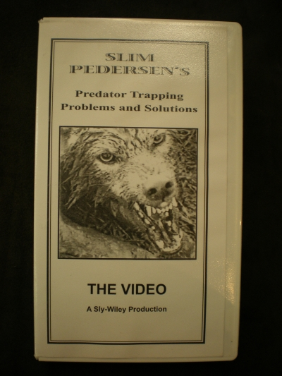 Slim Pedersen's Predator Trapping Problems and Solutions #656