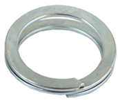 Split Ring Heavy Duty