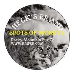 Heck's Spots of Money