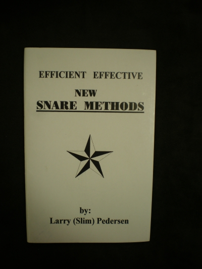 The New Snare Methods By: Peterson #0179