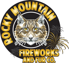 Rocky Mountain Fireworks and Fur Co.